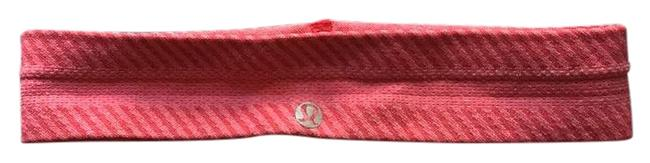 Item - Pink Swiftly Headband Activewear Gear Size OS (one size)