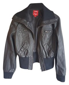 Therapy Black Jacket