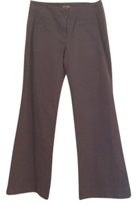 Elevenses Super Flare Pants Grey