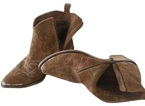 Spell & The Gypsy Collective Bohemian Tan Boots