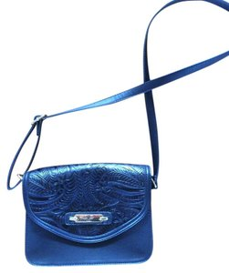 Versace 19.69 Boho Bohemian Cross Body Bag