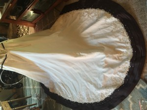 Forever Yours A49216 Wedding Dress
