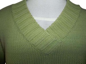 Liz Claiborne Longsleeve Knitted Warm Sweater