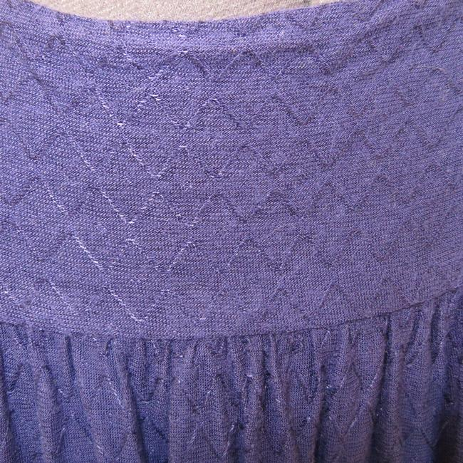 French Connection Fcuk Top Purple
