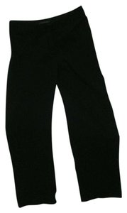 Elie Tahari Tahari Casual Sale Straight Pants Black