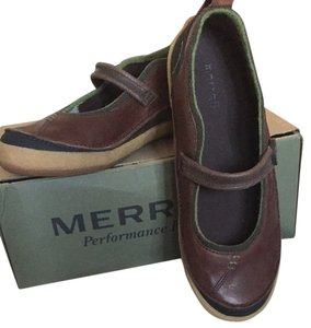 Merrell Saddle Mules