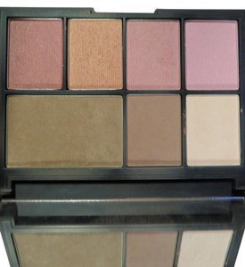 Nars Cosmetics Nars steve klein one shocking moment palette