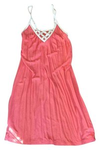 Juicy Couture short dress Peach on Tradesy