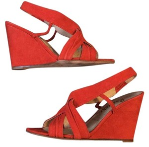 Butter Red Wedges