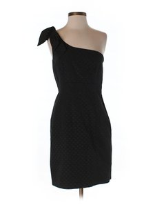Kensie Shift Shealth Silhouette Cocktail Party Dress