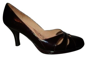 Söfft Leather oxblood Pumps