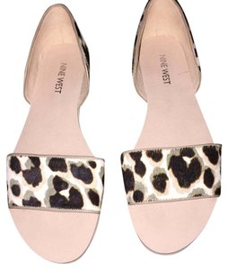 Nine West Multi Flats