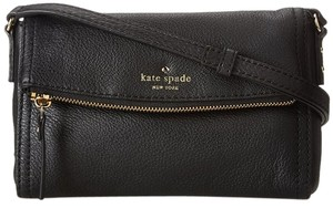 Kate Spade Cobble Hill Mini Carson Pebbled Leather Cross Body Bag