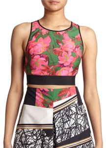 Clover Canyon Top Pink, Green