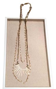 Stella & Dot Zuni Layering Necklace