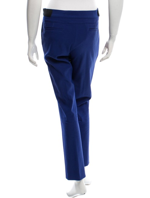 Proenza Schouler Trouser Pants blue
