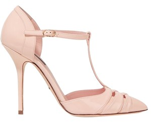 Dolce&Gabbana Blush Pumps