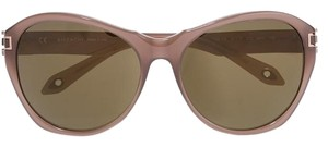 Givenchy Givenchy taupe sunglasses Acetate Brown gradient lenses