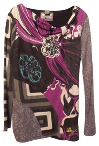 Desigual Knit Like New Tunic