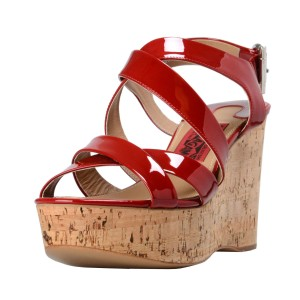 Salvatore Ferragamo Wedges