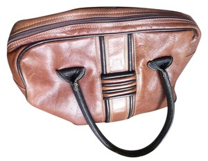 Other Mult-colored;Brown, Camel Travel Bag