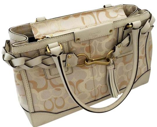 Preload https://img-static.tradesy.com/item/20120494/coach-signature-creme-leather-and-canvas-satchel-0-2-540-540.jpg