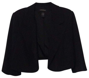 Lane Bryant Black Blazer