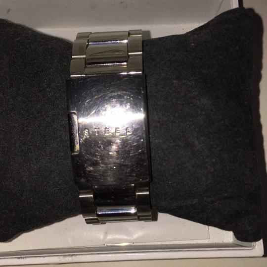 Guess Guess Mens Watch Stainless Steal