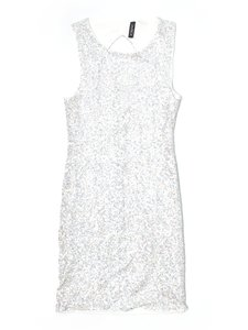 H&M Sequin Wedding Prom Party Dress