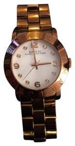 Marc Jacobs Marc by Marc Jacobs Rose Gold Watch