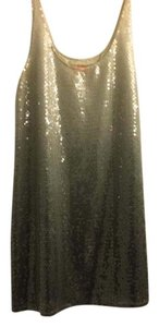 Cynthia Steffe Sequin Holiday Dress
