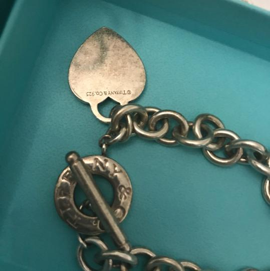 Tiffany & Co. Heart Bracelet