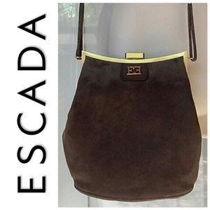 Escada Cross Body Bag