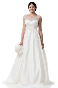 AG Studio Wjw2065 Wedding Dress