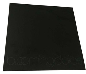 Bloomingdale's Large Square Gift Box