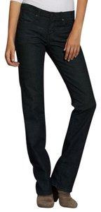 Paper Denim & Cloth Designer Emma Boot Cut Jeans-Dark Rinse