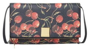 Ted Baker Cherry Cheetful Macy Swingpack Clutch 5054315337523 Xa5w-xbu1-chery Cross Body Bag