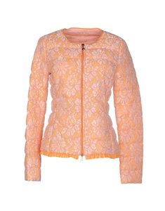 Patrizia Pepe orange Jacket