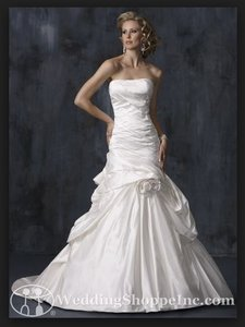 Maggie Sottero Summer Royale Wedding Dress