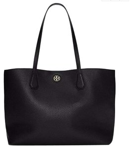 Tory Burch Women's 30749-009 Tote in Black