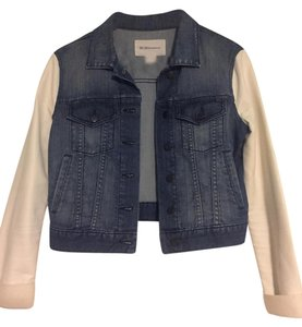BCBGeneration Bcbg Denim Denim Womens Jean Jacket