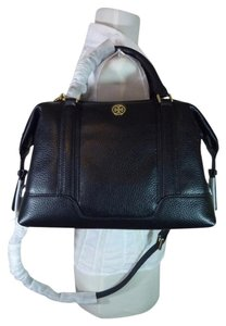 Tory Burch Satchel in Black