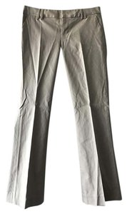 Banana Republic Straight Pants Kakhi