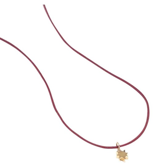 Preload https://img-static.tradesy.com/item/20122418/madewell-vermeil-charm-necklace-0-2-540-540.jpg