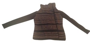 Peruvian Connection Andean Weave Sweater