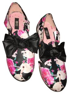Iron Fist Bunny Unicorn Multa Flats