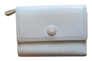 Coach Coach White leather Wallet