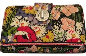 Vera Bradley Cotton Poppy Fields