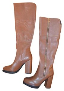 Circus by Sam Edelman Tan Boots