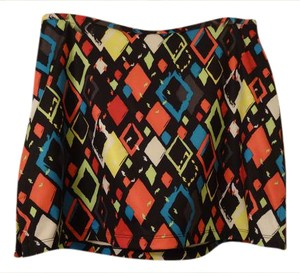 ProTour Mini Skirt Multi colored